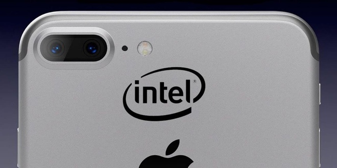 Apple ra chip 5G rieng anh 1