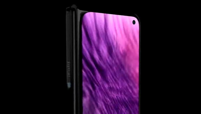 Concept iPhone 11 Fold anh 2