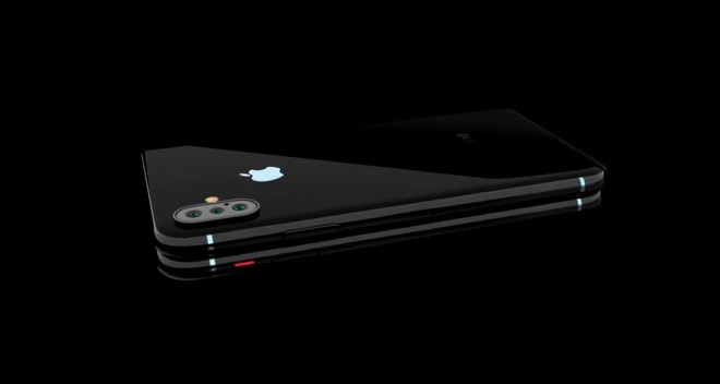 Concept iPhone 11 Fold anh 5