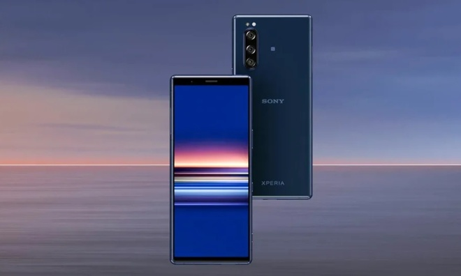Ban 600.000 may/quy, Sony con gi luu luyen thi truong smartphone? hinh anh 1