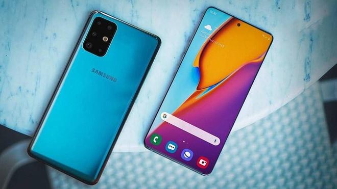 Samsung Galaxy S20 sắp ra mắt - màn hình lớn, camera nâng cấp ...