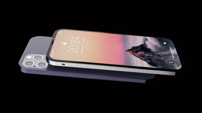 iPhone 12 hua hen se dem den nguon thu lon cho Apple anh 3