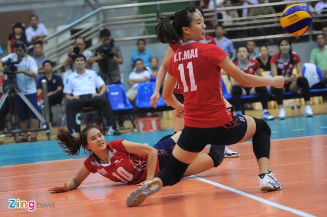 Chan dai thu do thua trong tran chung ket Cup Hung Vuong hinh anh 15