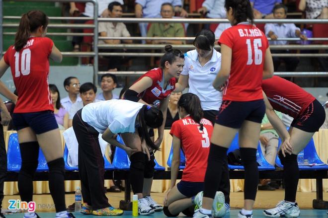 Chan dai thu do thua trong tran chung ket Cup Hung Vuong hinh anh 13