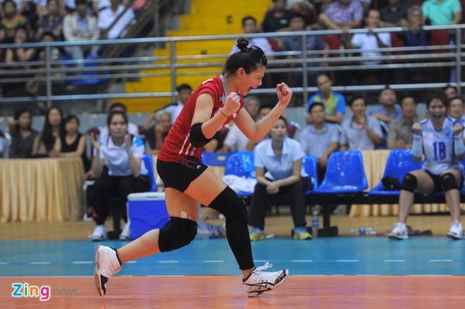 Chan dai thu do thua trong tran chung ket Cup Hung Vuong hinh anh 11