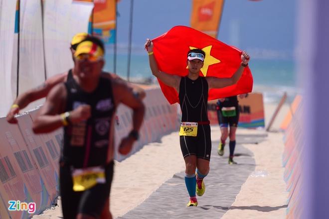 Nhung Ironman VN tai cuoc dua khac nghiet nhat the gioi hinh anh 9