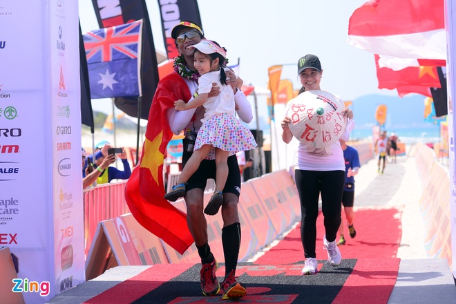 Nhung Ironman VN tai cuoc dua khac nghiet nhat the gioi hinh anh 11