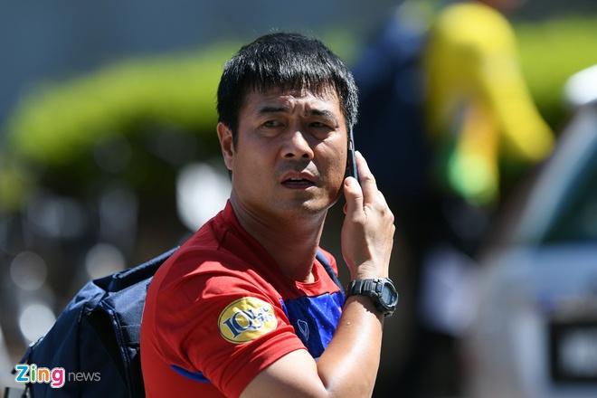Huu Thang va hoc tro gap kho lien tiep truoc SEA Games 29 hinh anh 5