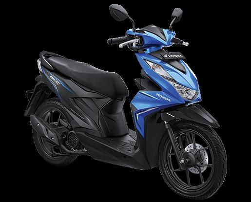 Honda BeAT 2020 ra mat tai Indonesia, gia tu 1.200 USD hinh anh 2 65273_e1579504915755.png