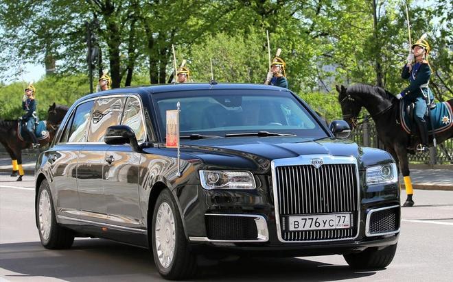 Rolls-Royce Phantom anh 10