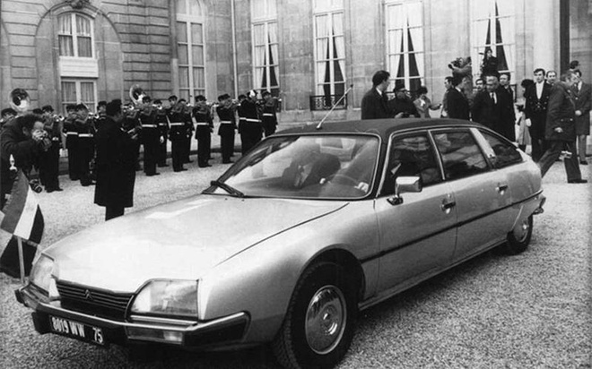 Rolls-Royce Phantom anh 6
