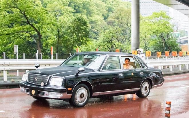 Rolls-Royce Phantom anh 8