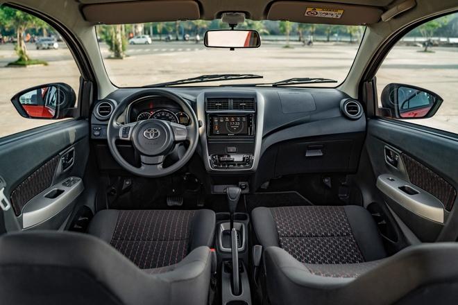 Toyota Wigo 2020 anh 2