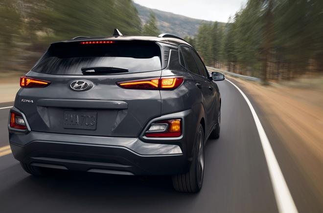 Hyundai Kona 2021 anh 3