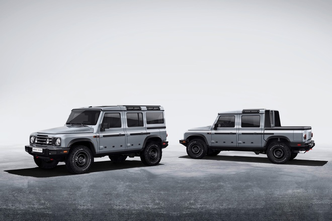 Land Rover Defender anh 1