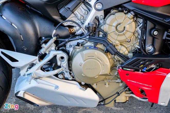 Ducati Streetfighter V4 anh 2