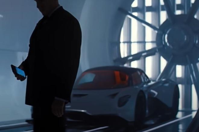 Aston Martin Valhalla anh 1