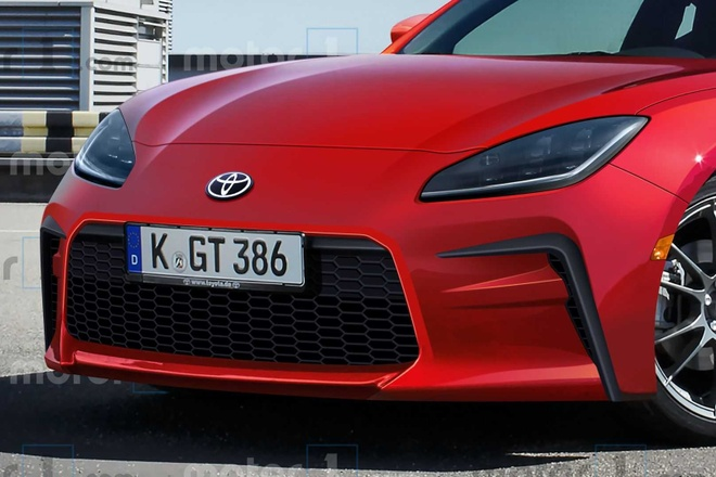 Toyota 86 the he moi anh 2