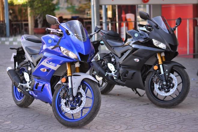 Cac lua chon moto 300 cc dang chu y tai Viet Nam hinh anh