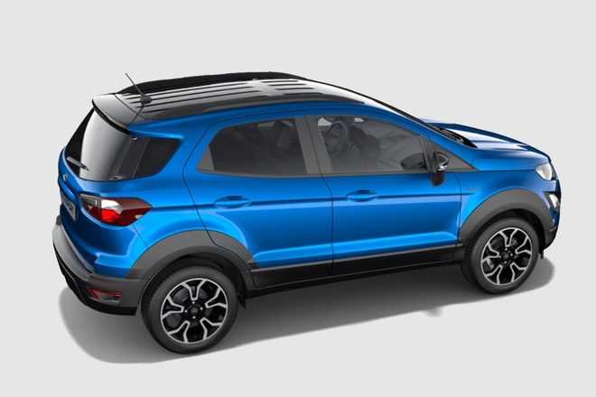 Ford EcoSport Active anh 2