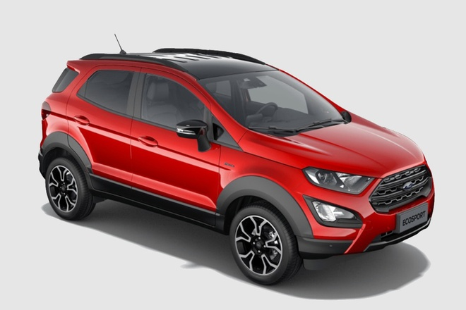 Ford EcoSport Active anh 1