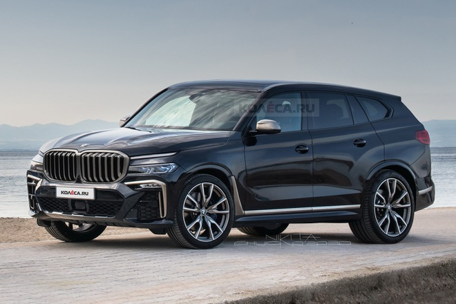 BMW X8 2021 anh 1