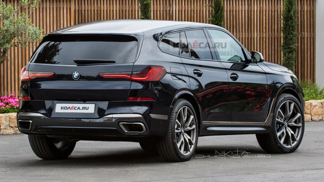 BMW X8 2021 anh 2