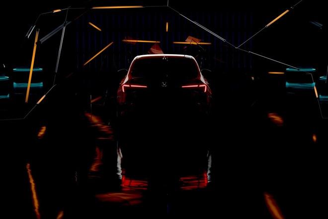 Honda Civic 2022 anh 1