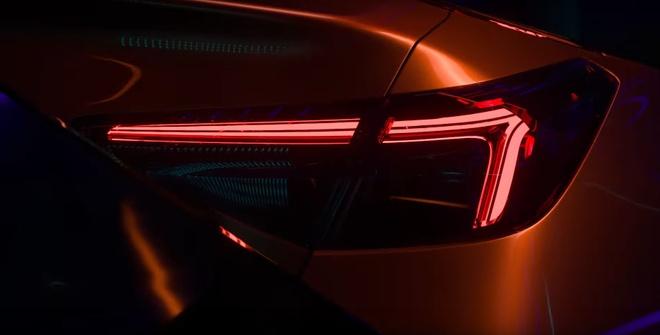 Honda Civic 2022 anh 5