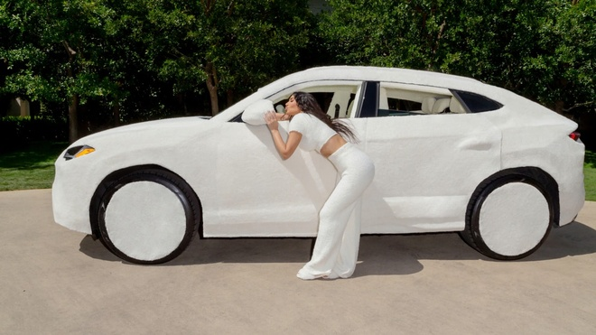 sieu xe Lamborghini Urus anh 1