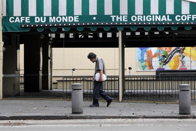 Chuot tran lan tren duong pho New Orleans do thieu do an hinh anh 2 00a45cca_4d1f_4b62_b4c3_e26563208711.jpg