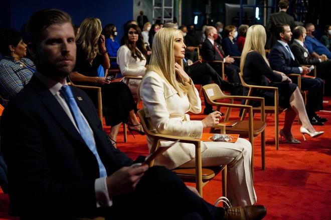 Ivanka Trump chuyen truong cho con anh 3