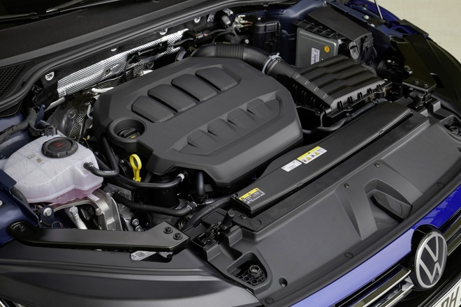 Volkswagen Arteon R,  phien ban hieu suat,  sedan fastback,  wagon anh 3