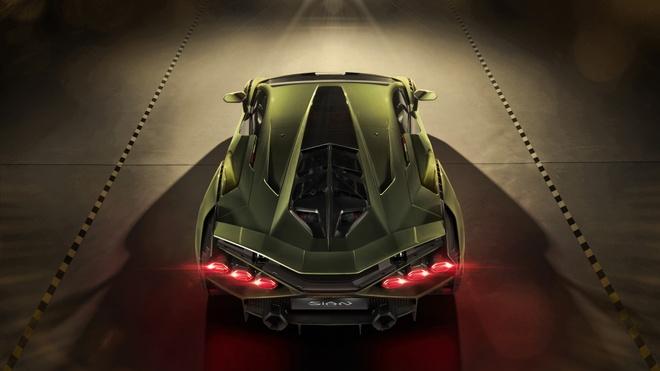 du thuyen,  motor yatch,  Lamborghini,  The Italian Sea Group,  sieu du thuyen anh 1
