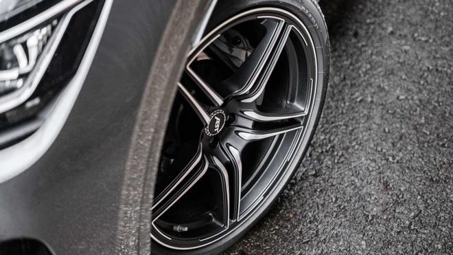 Ban do Volkswagen Touareg V8 TDI an tuong den tu hang do Duc anh 4