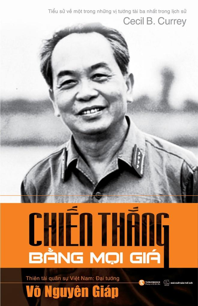 Chuyen it biet ve nguoi than Dai tuong Vo Nguyen Giap hinh anh 1