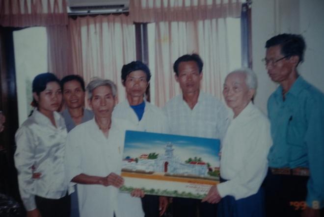 Chuyen it biet ve nguoi than Dai tuong Vo Nguyen Giap hinh anh
