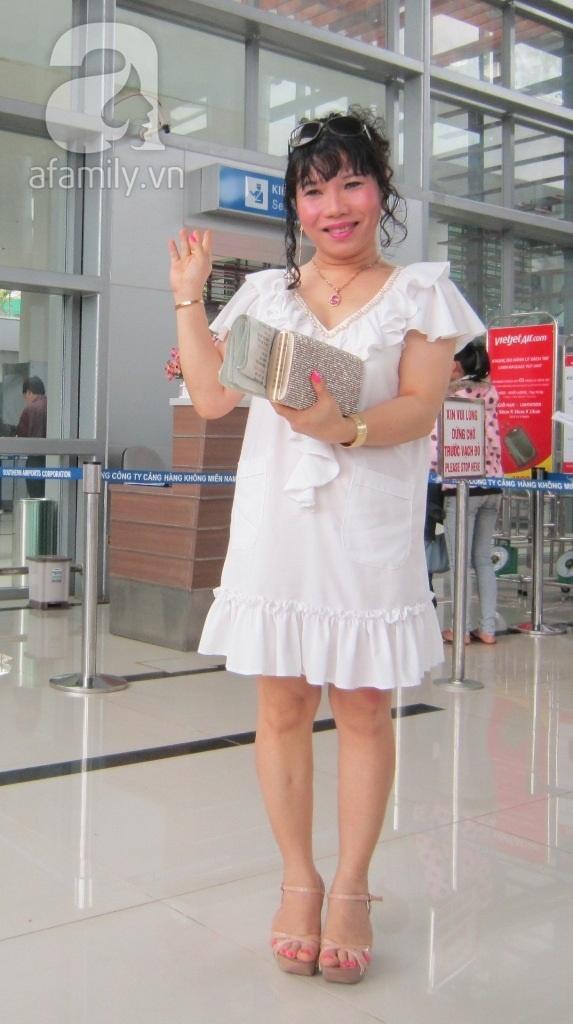 Cuoc song hanh phuc cua co giao chuyen gioi Quynh Tram hinh anh 1
