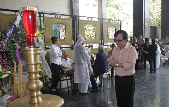 Nha van Nguyen Nhat Anh den vieng tac gia 'Chiec luoc nga' hinh anh