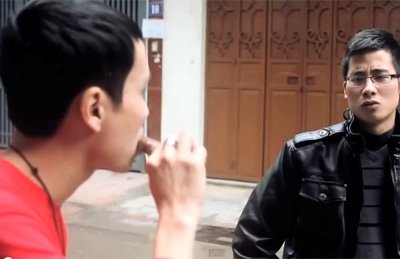 Vlog cuoi cung cua Toan Shinoda hinh anh