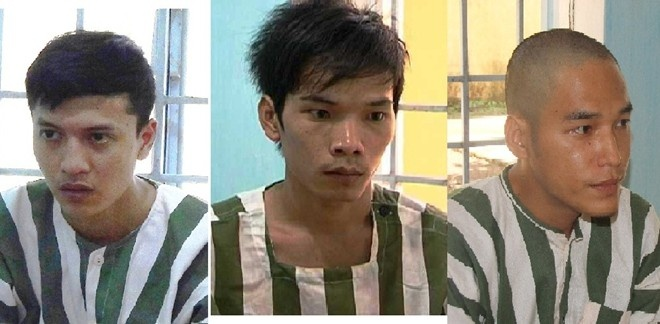 Khong co tinh ban trong vu tham sat Binh Phuoc hinh anh 1