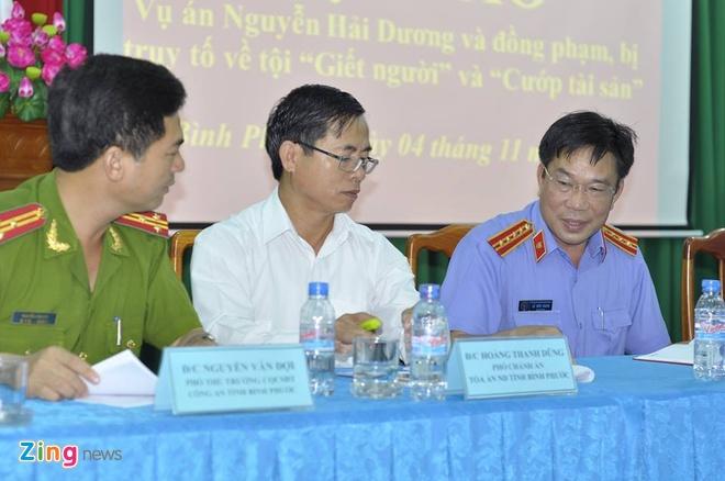 Khong co tinh ban trong vu tham sat Binh Phuoc hinh anh 3