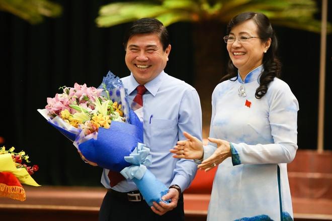 Ong Nguyen Thanh Phong cam ket coi mo thong tin hinh anh 3