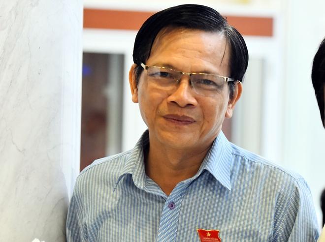 Tan Chu tich TP HCM la con nguoi dac biet hinh anh 3
