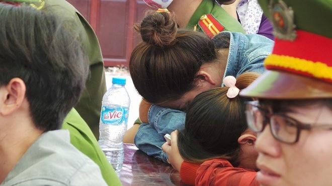 Nguyen Hai Duong: 'Giet 6 nguoi la trong du tinh' hinh anh 36
