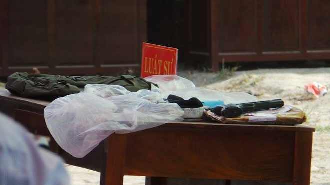 Nguyen Hai Duong: 'Giet 6 nguoi la trong du tinh' hinh anh 34