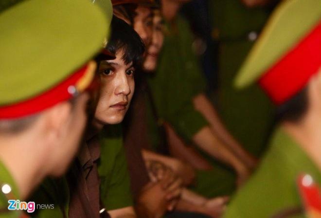 Nguyen Hai Duong dung khong vung khi bi tuyen an tu hinh anh 14