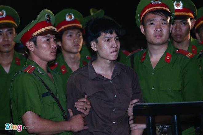 Nguyen Hai Duong dung khong vung khi bi tuyen an tu hinh anh 17