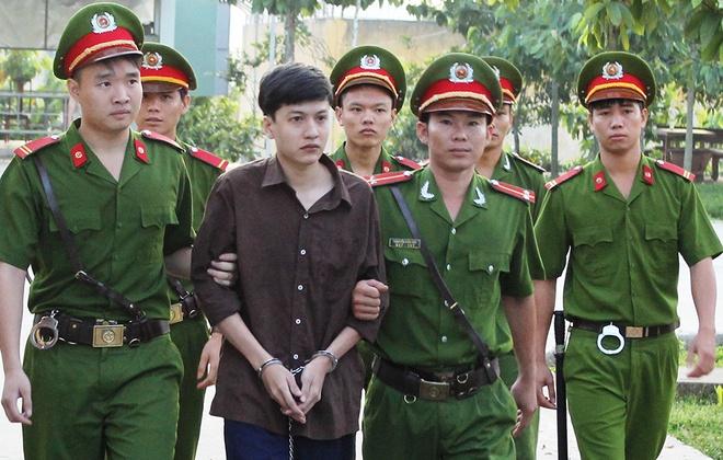 Video phien xu vu tham sat o Binh Phuoc hinh anh