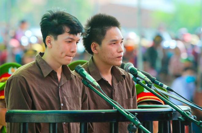 Nguyen Hai Duong dung khong vung khi bi tuyen an tu hinh anh 6
